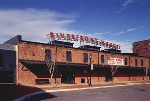Riverfroont Market